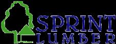 Sprint Lumber Logo